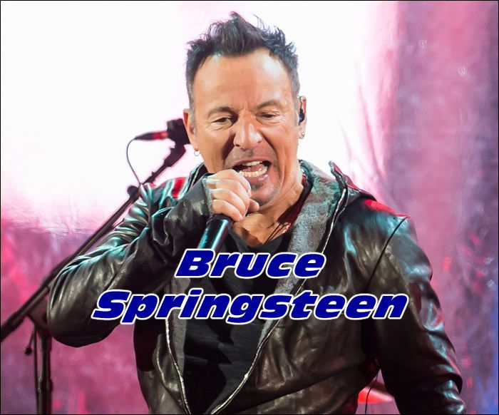Bruce Springsteen Fans Could Not Be Any Happier! Celebrating 35th Anniversary of The River album, Bruce Springsteen Announces 2016 Concert Tour!