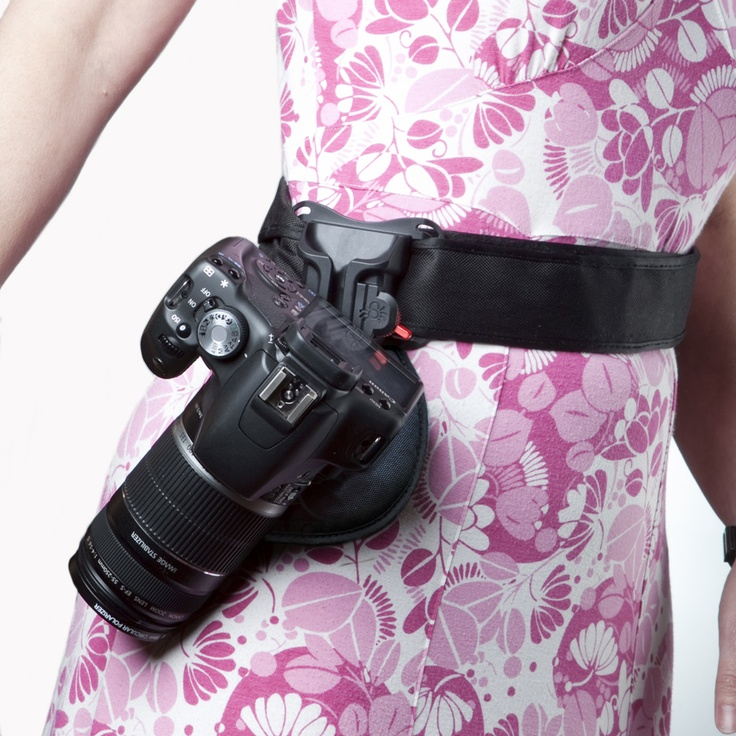 Black Widow Spider from Spider Holster Fast to shoot, easy to operate and secure. Locked on your hip, our Holster replaces uncomfortable and dangling traditional straps. $49.99