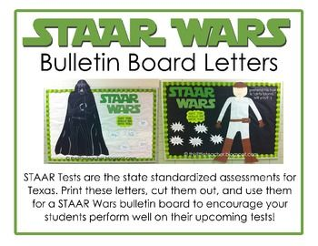 bulletin board letters 58 best images about staar wars on 20724 | 382a0538c0f8d6023d4df9364dc20a16 bulletin board letters letter board