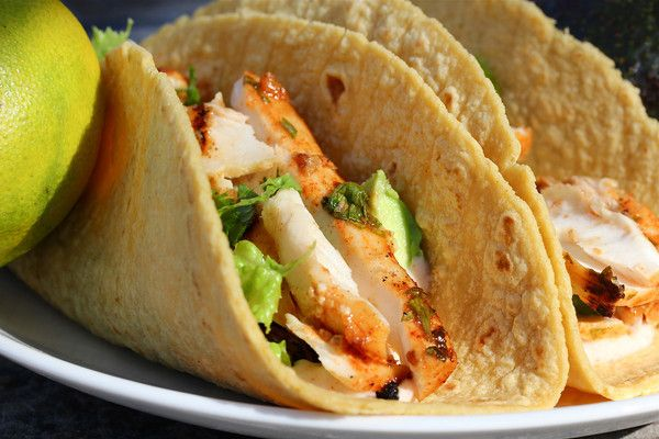 17 best images about meatless for lent on pinterest for Best grilled fish taco recipe