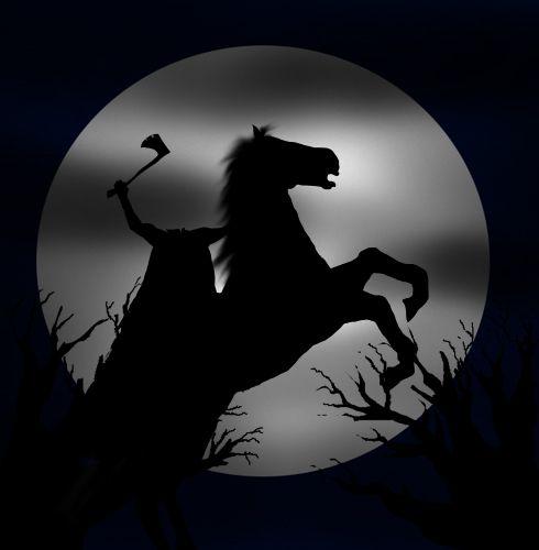143 Best Headless Horseman Images On Pinterest