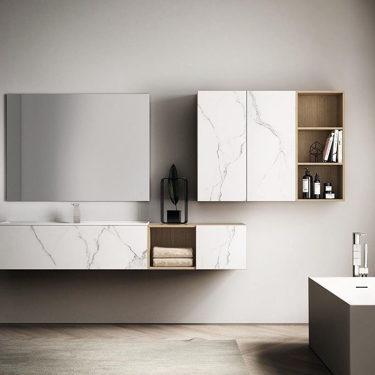@_ideagroup_ presents Dogma a new industrial style bathroom a project signed by Aqua. New collections on show during #Cersaie2017 - Pav 21 Stand A29 B30. #archiproducts #ideagroup