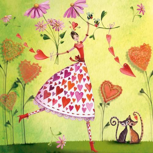 ilustración de Mila Marquis
