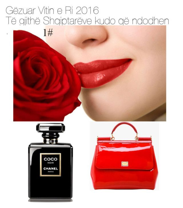 """Mmmm  Wonderful Smell"" by stela-ciko on Polyvore featuring Dolce&Gabbana"