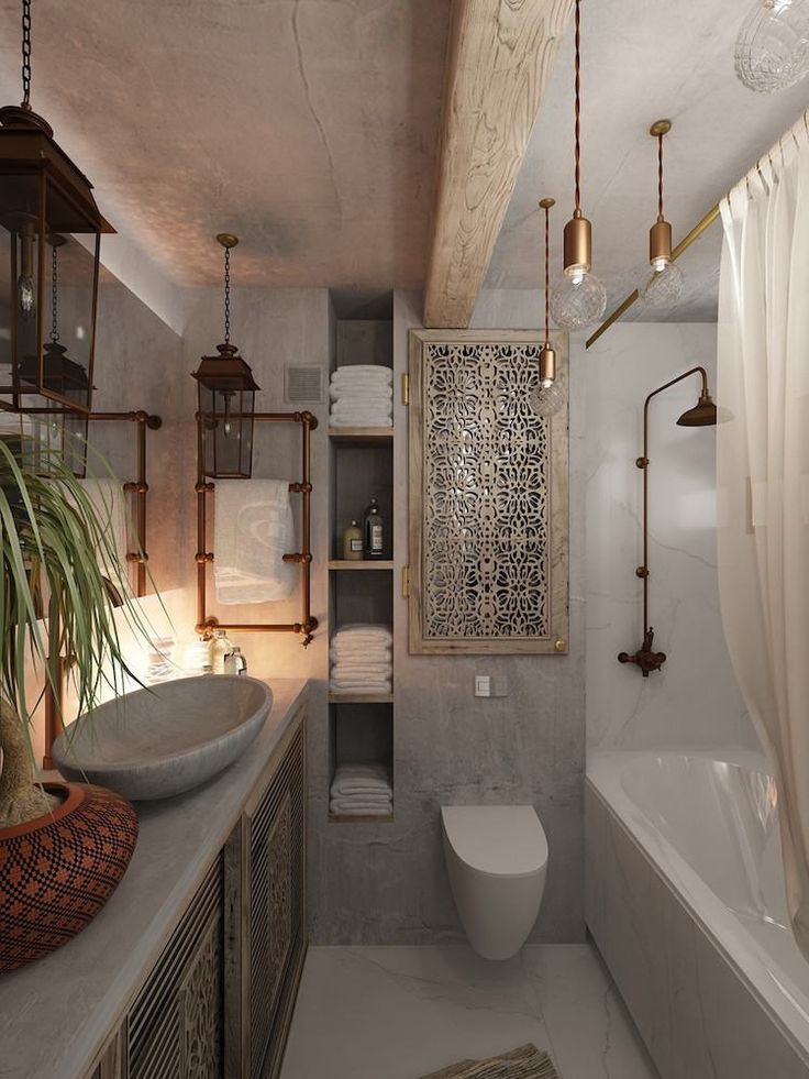 Die besten 20+ Salle de bain marocaine Ideen auf Pinterest ...
