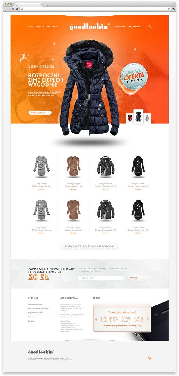 #webdesign #ecommerce #eshopping