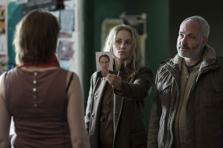 """#DieBrücke - #TransitindenTod"": Staffel 3 in Planung #Brücke #ZDF  › Stars on TV"