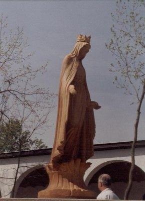 Ave Regina IV. évfolyam 4.szám SZENT ANDRÁS HAVA | Márianosztra, Magyarok…