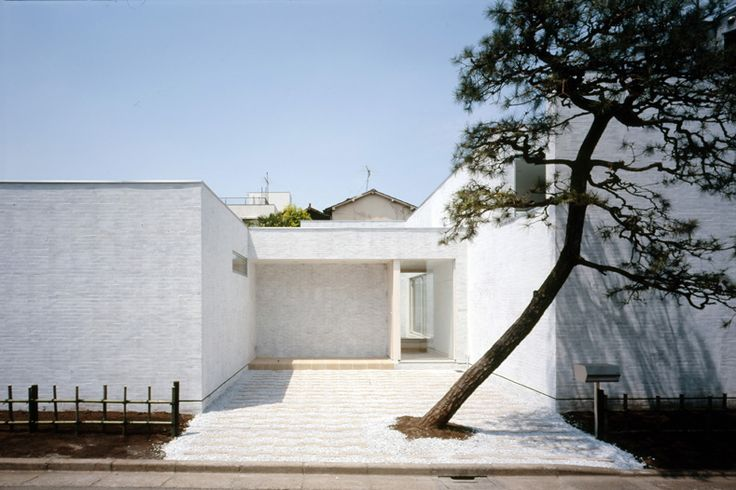 house in tokyo / ondesign.
