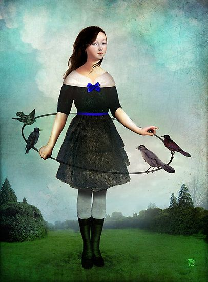 The Garden Game by ChristianSchloe