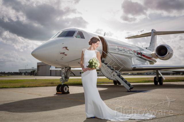 Photo of Gulfstream V ✈ FlightAware