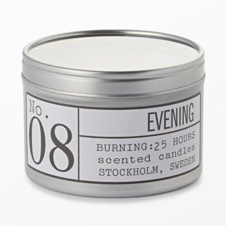 Å Doftljus Evening ~ cause it smells so good