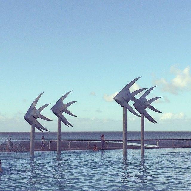 Cairns in Queensland
