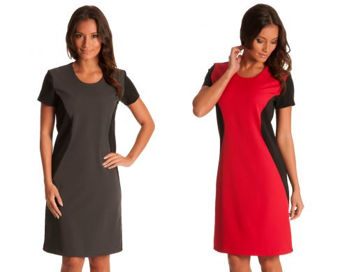 Dresses for your beauty uniforms. #feelcool #feelgorgeous http://www.salonweardirect.co.uk/index.php?_a=viewDoc=13