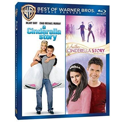 Hilary Duff & Chad Michael Murray - A Cinderella Story / Another Cinderella Story