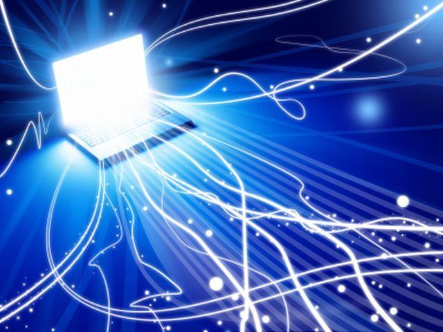 A disseminação de informações que a internet proporciona. A possibilidade de grandes conquistas em consequência de grandes conhecimentos.