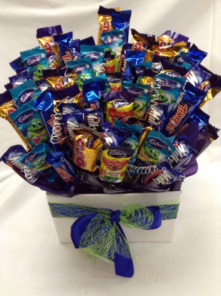 16 best send a basket gift baskets sendabasketsa images on mixed chocolates bouquet negle Images