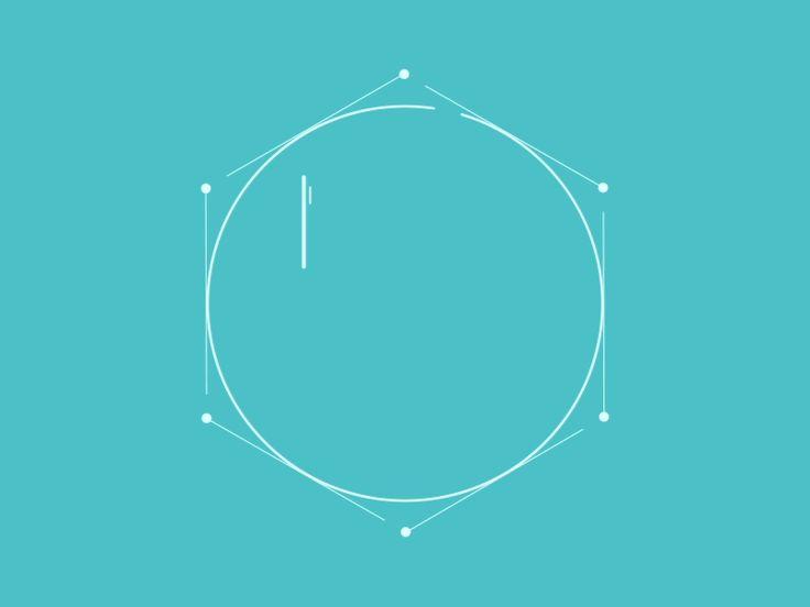 Tape Logo Animation