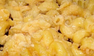 Family-Favorite Macaroni and Cheese | Mac & Cheese, Straight Up | Pin ...