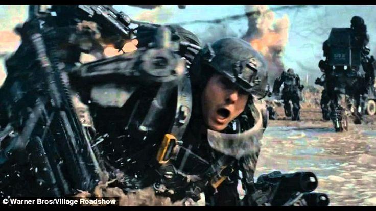 ((VOIR)) Edge Of Tomorrow Regarder ou Télécharger Streaming Film en Entier VF