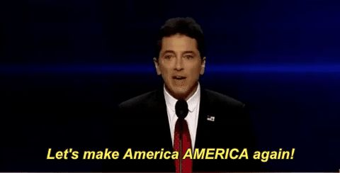 New trending GIF on Giphy. rnc scott baio republican national convention rnc 2016. Follow Me CooliPhone6Case on Twitter Facebook Google Instagram LinkedIn Blogger Tumblr Youtube