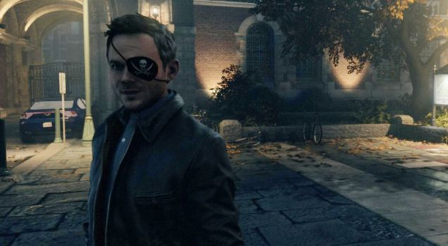 Anyone Who Pirates Quantum Break Is In For A Surprise