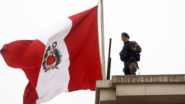 El Gobierno peruano, que desconoció las elecciones del domingo en Venezuela, ha llamado a los ministros de Relaciones Exteriores de varios Estados de la región a una reunión el próximo 8 de agosto.