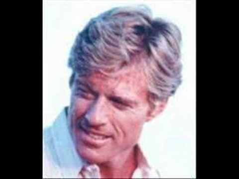 Robert Redford - YouTube