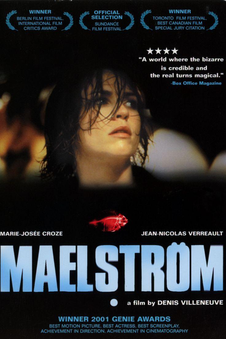 Maelstrom 2000 DVDRip XviD