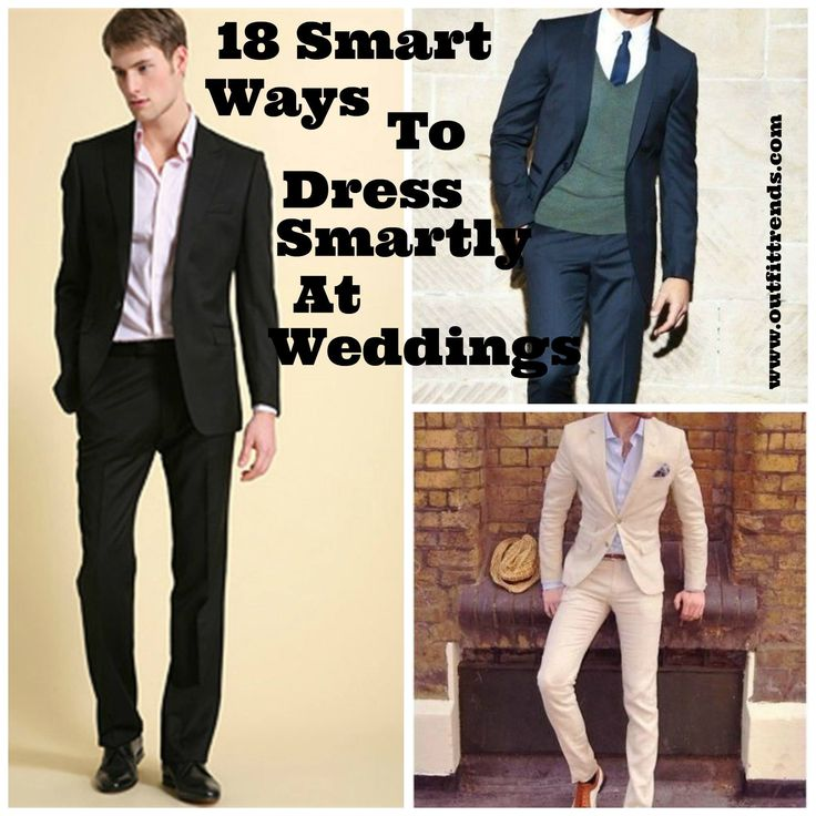 The Best Wedding Outfits For Men Ideas On Pinterest Wedding