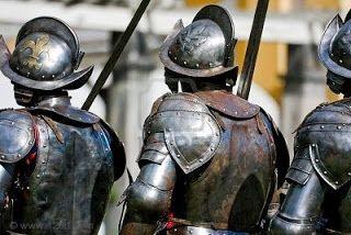 Los Tercios Españoles | El mando del tercio y el de las compañías era directamente otorgado por el rey, por lo que las compañías se podían agregar o desvincular del mando del tercio según conviniera.