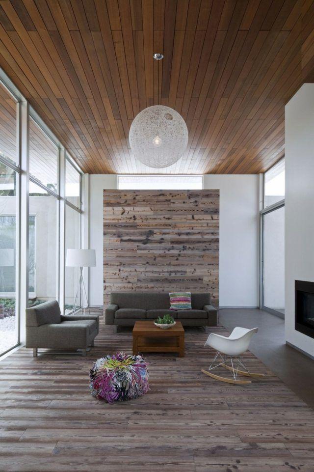 Die besten 25+ Rustikale schaukelstühle Ideen auf Pinterest - wandgestaltung wohnzimmer rustikal
