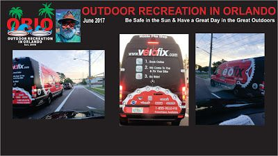 Outdoor Recreation In Orlando: Mobile Bike Shop Comes To The Space Coast