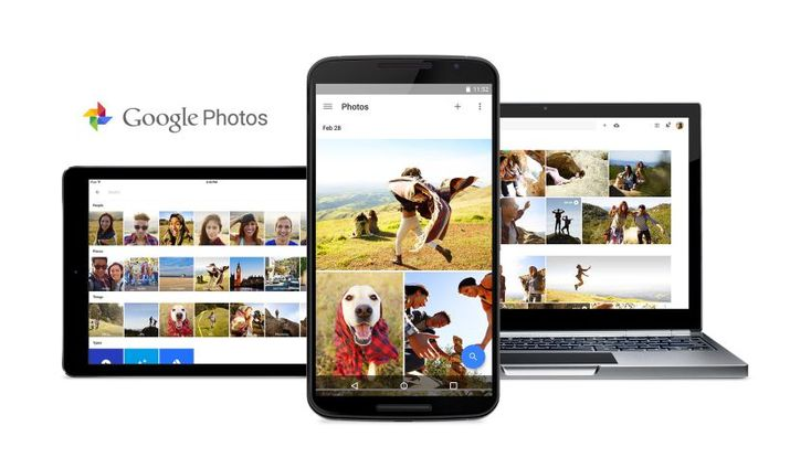 Google+ Photos To Shut Down August 1, Google Photos Takes Over - Fortune