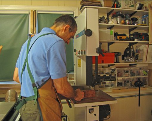 Bandsaw blade | Woodworking | Pinterest | Tools, Hand tools and Motors