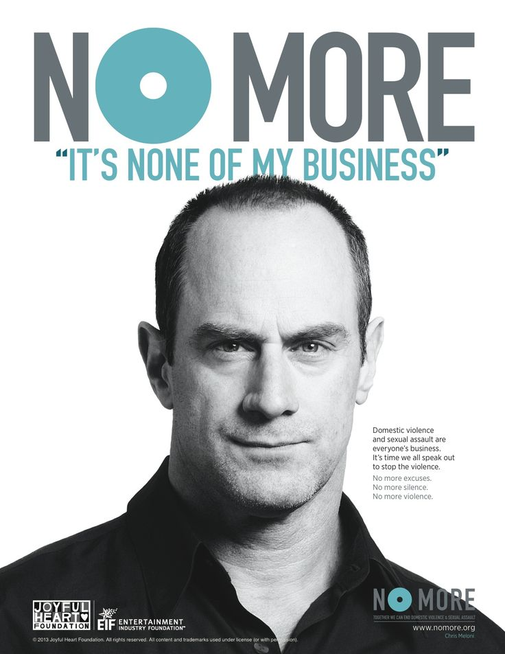 NO MORE is a new unifying symbol designed to galvanize greater awareness and action to end #domesticviolence and #sexualassault. Supported by major organizations working to address these urgent issues, #NOMORE is gaining support with Americans nationwide, sparking new conversations about these problems and moving this cause higher on the public agenda.
