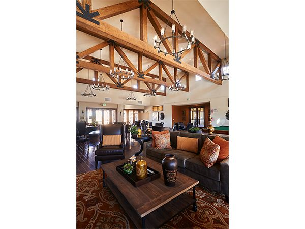 236 best ceiling trusses and arched beams images on for Natural wood beams