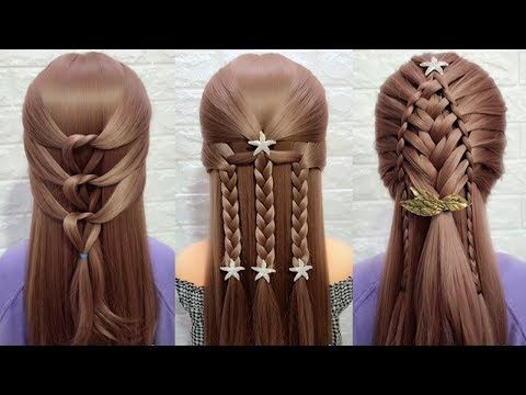 TOP 28 Amazing Hair Transformations | Beautiful Hairstyles Compilation 2018 | Pa…