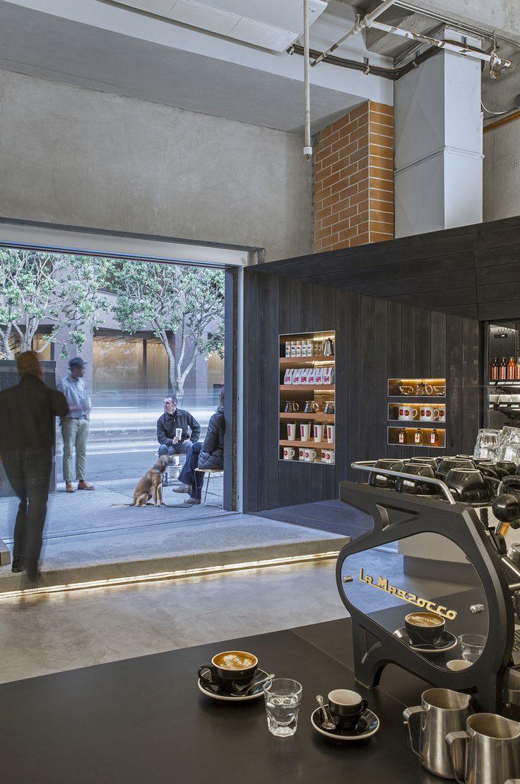 Coffee Bar Kearny in San Francisco