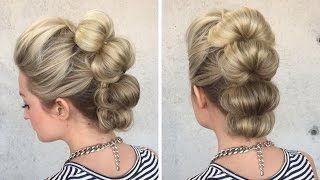 Confessions of a Hairstylist - YouTube