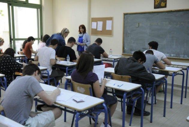 Στη Νάξο θα δώσουν πανελλαδικές οι μαθητές της Αμοργού   Συντάκτης: Χρήστος Κάτσικας  Βρισκόμαστε στην τελική ευθεία προς τις Πανελλαδικές εξετάσεις και έχουν ήδη αρχίσει τα όργανα των περικοπών των εξεταστικών κέντρων. Για παράδειγμα σύμφωνα με ανακοίνωση του Συλλόγου διδασκόντων του ΕΠΑΛ Αμοργού οι μαθητές του ΕΠΑΛ καλούνται να δώσουν πανελλαδικές σε εξεταστκό κέντρο στη Νάξο! Πώς γίνεται αυτό; Οι καθηγητές καταγγέλλουν πως το υπουργείο Παιδείας έκλεισε το εξεταστικό κέντρο του σχολείου…