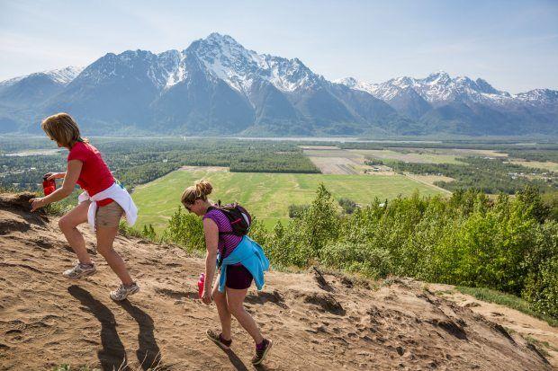 Day trip itinerary for Palmer, Wasilla, Willow and Talkeetna | Alaska Dispatch News