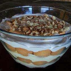 Another good share,  Banana Pudding recipe: Shared, Thoughts, Bananas Puddings Recipe, Scrumptuous Cooking, Trifles, Banana Pudding Recipes, Delicious Cooking, Cooking Recipes, Tasti Cooking