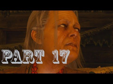 The Witcher 3 Wild Hunt Walkthrough Gameplay Ita Part 17 - Johnny ( PS4 Xbox One ) - YouTube