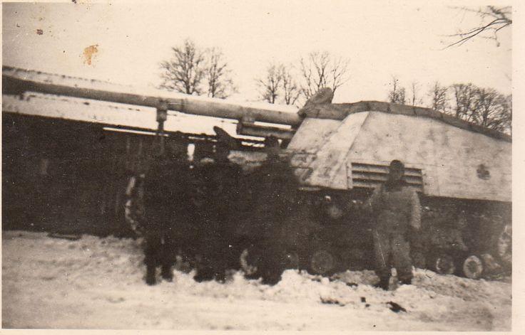 2.WK Foto Panzer Hornisse Super !!! | eBay