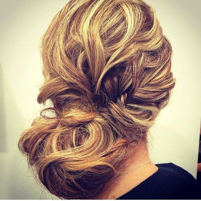 """Fishtail side bun anyone?! Blushbar do-me-up-up-do #fishtail #braids #bun #hair #hairstyle #instahair #TagsForLikes.com ##hair #hairstyle #instahair #hairstyles #hairdo  #longhairdontcare #braid #fashion  #longhair #style #straight #curly #black #brown #blonde #brunette #hairoftheday #hairideas #braidideas #perfectcurls #hairfashion #hairofinstagram #coolhairhairstyles"" Photo taken by @blush_bar on Instagram, pinned via the InstaPin iOS App! http://www.instapinapp.com (04/21/2015)"