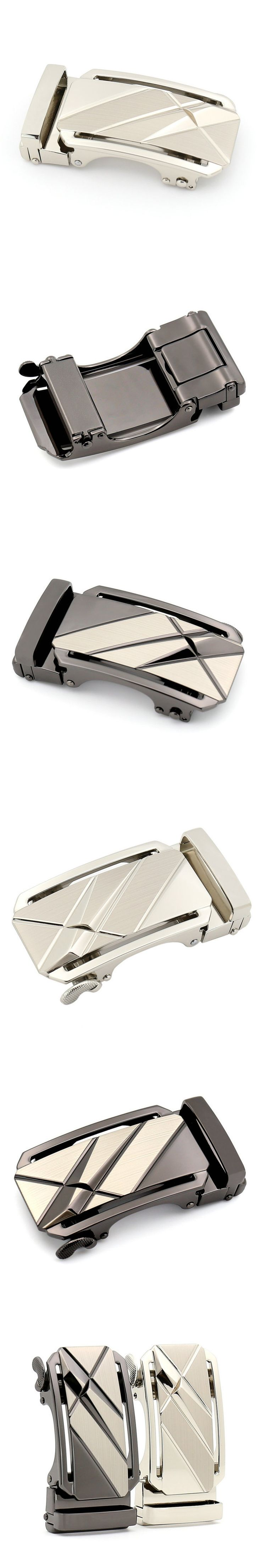 LannyQveen 2017 new model fashoin belt buckle automatic buckles without strap factory wholesale free shipping