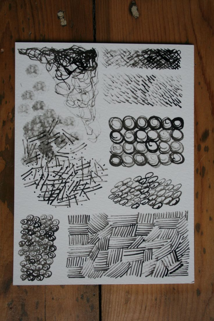 Mark Making: studying architectural landscape in Budapest, Hungary. He uses ink on paper for most of his techniques.