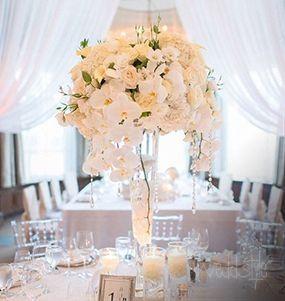 Blumenvasen & Vasen für Hochzeit mieten | WEDDstyle