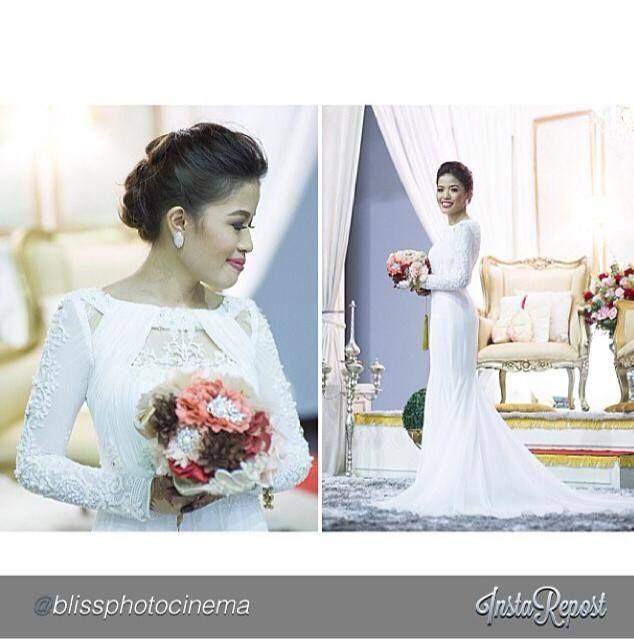 Peti Solek The Bridal Room